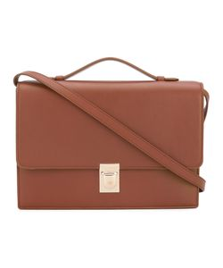 Paul Smith | Accordion Detail Satchel