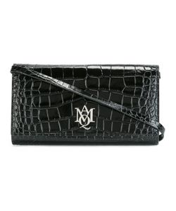 Alexander McQueen | Amq Pouch With Strap Calf