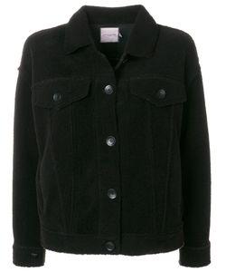 URBANCODE | Textured Oversized Jacket Women 10