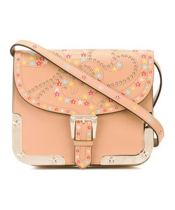 Red Valentino | Star Buckle Strap Bag