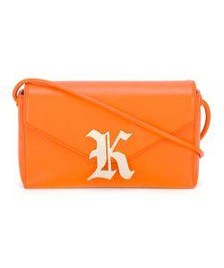 Christopher Kane | Gothic K Devine Shoulder Bag