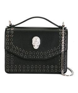 Philipp Plein | Anniversary Crossbody Bag Calf Leather