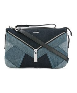 Diesel | Denim Clutch Bag One