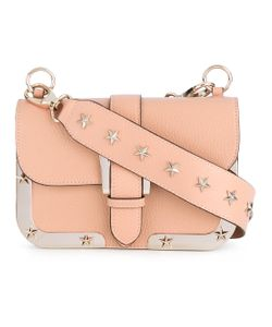 Red Valentino | Star Studded Crossbody Bag