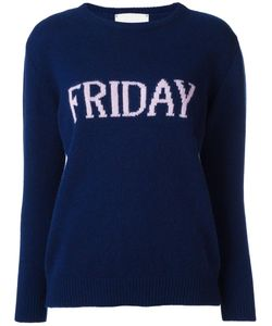 Alberta Ferretti | Friday Jumper 38 Cashmere/Virgin Wool