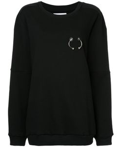 STRATEAS CARLUCCI | Fetish Sweater Women Xs