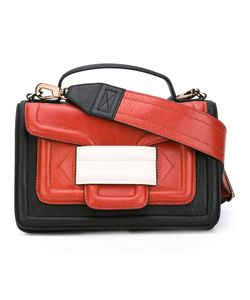 Pierre Hardy | Alpha Plus Shoulder Bag