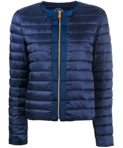 Save The Duck   Zipped Padded Jacket 2 Polyester/Nylon
