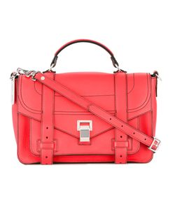 Proenza Schouler | Ps1 Satchel Leather