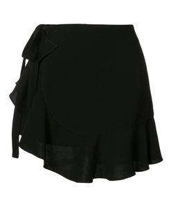 Cinq A Sept | Asymmetrical Mini Skirt