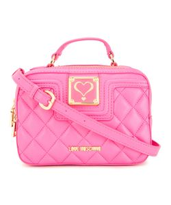 Love Moschino | Quilted Crossbody Bag Polyurethane