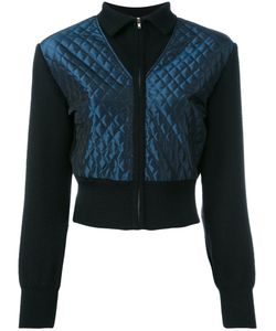 JEAN PAUL GAULTIER VINTAGE   Quilted Cropped Jacket Size
