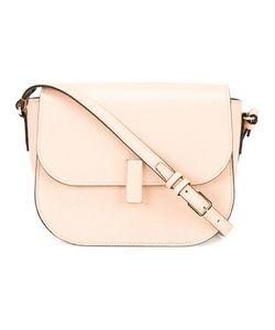 Valextra   Iside Shoulder Bag Leather
