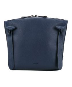 Jil Sander | Box Shaped Backpack
