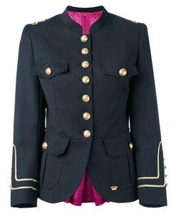 La Condesa | Marinera Peplum Jacket Size 40