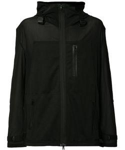 Y-3 | Zipped Sport Jacket Large Polyamide/Spandex/Elastane