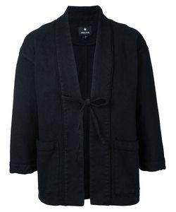 Snow Peak   Haori Cropped Sleeve Jacket