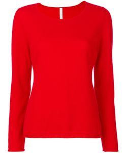 Philo-Sofie | Scoop Neck Sweater