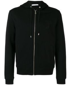 Versace Collection   Zipped Hoodie S