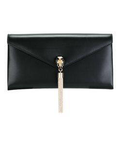 Bulgari | Envelope Clutch Leather