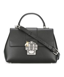 Dolce & Gabbana | Lucia Tote Leather