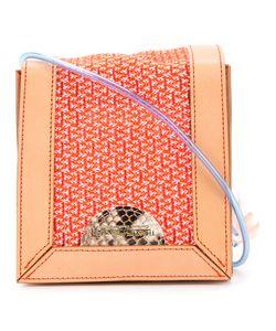 Theatre Products | Textured Shoulder Bag