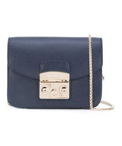 Furla | Foldover Satchel Bag
