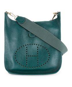 Hermès Vintage | Evelynne Punch Hole Bag