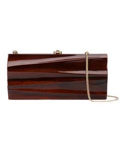ROCIO | Milano Clutch Wood