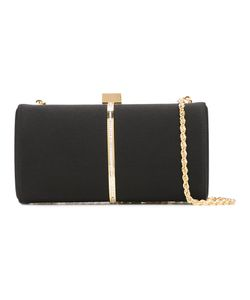 Loriblu | Chain Clutch Silk Satin