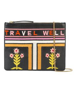 LIZZIE FORTUNATO JEWELS | Travel Well Clutch