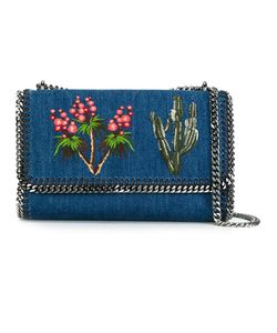Stella Mccartney | Falabella Crossbody Bag Cotton/Metal Other
