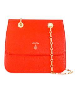 Mark Cross   Francis Crossbody Bag Leather
