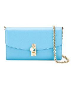 Dolce & Gabbana   Dolce Shoulder Bag Calf Leather