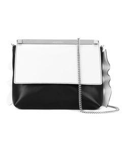 Manurina | Contrast Shoulder Bag