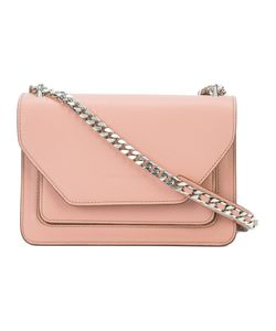 Elena Ghisellini | Flap Shoulder Bag