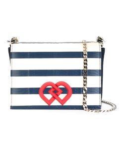 Dsquared2 | Dd Striped Shoulder Bag