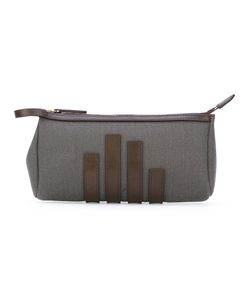 Mismo | Straps Appliqué Clutch One
