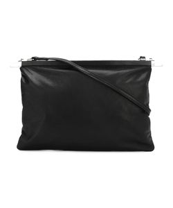 Ann Demeulemeester | Wodan Shoulder Bag Leather