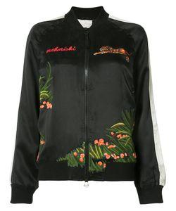 Maharishi   Куртка-Бомбер Aube Tour