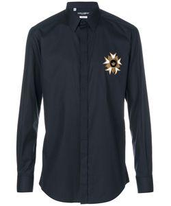 Dolce & Gabbana | Рубашка С Заплаткой