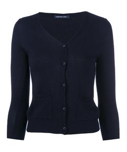 Samantha Sung | V-Neck Cardigan L