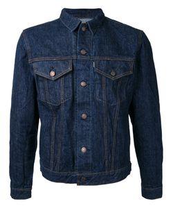 Orslow | Classic Denim Jacket Size 2