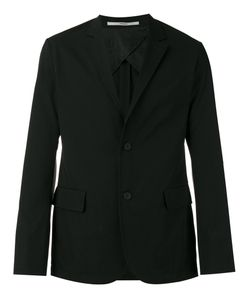 Kenzo | Single-Breasted Blazer 52 Polyamide/Spandex/Elastane/Virgin Wool/Cotton