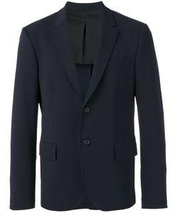 Joseph | Buttoned Blazer 48 Polyester/Wool/Spandex/Elastane/Viscose