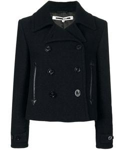 Mcq Alexander Mcqueen | Укороченное Пальто