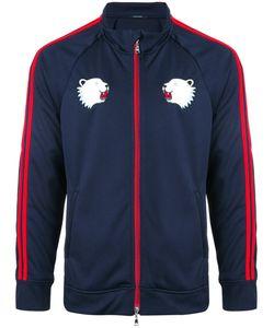 GUILD PRIME | Спортивная Куртка С Полосками На Рукавах