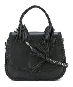 Rebecca Minkoff | Large Chase Saddle Bag Leather