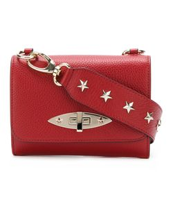 Red Valentino | Shoulder Bag With Stars
