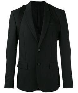 Givenchy | Harness Detail Blazer Size 48